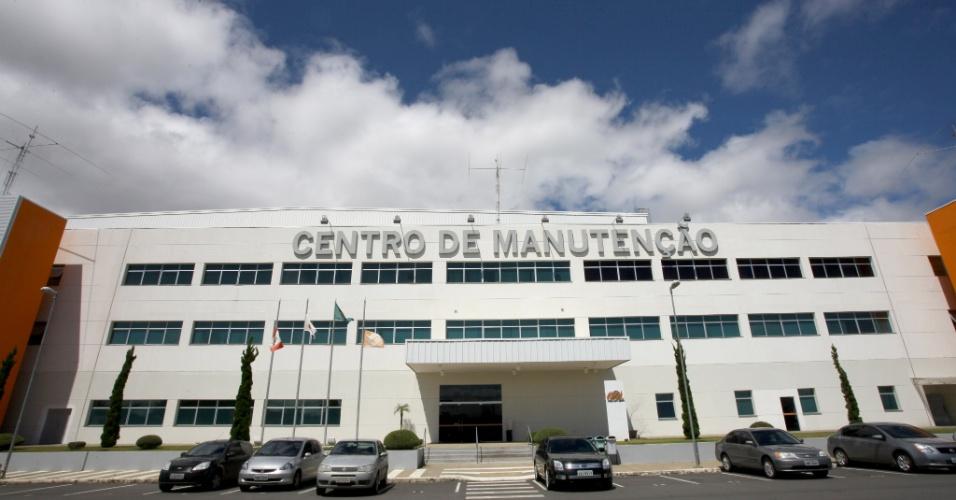 Centro de Manutenção de Aeronaves da GOL, o maior da América Latina, comemora 10 anos