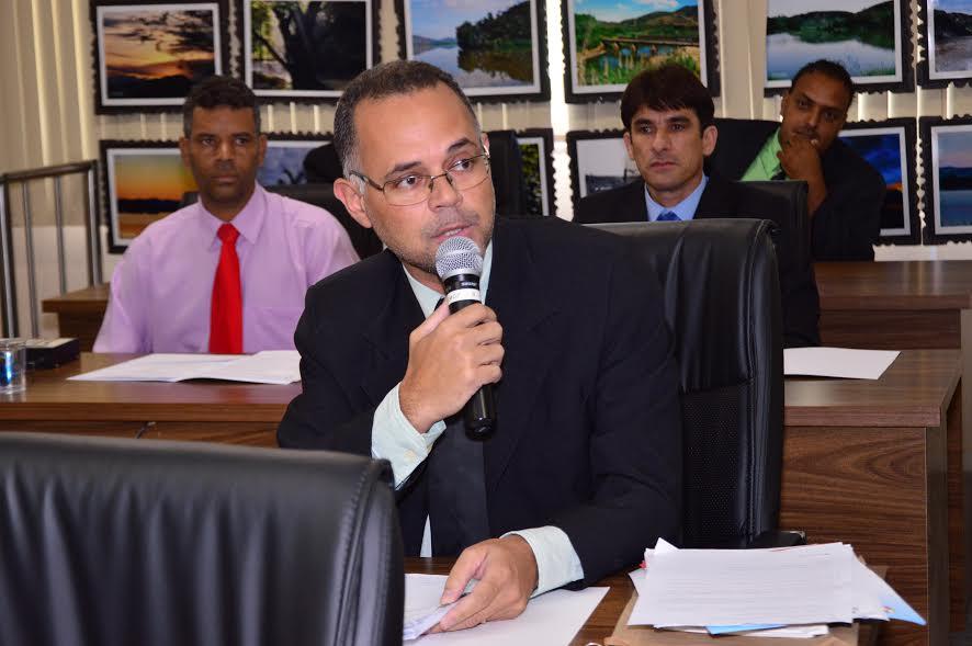 Marcos da Luz avalia os 100 dias de governo tucano