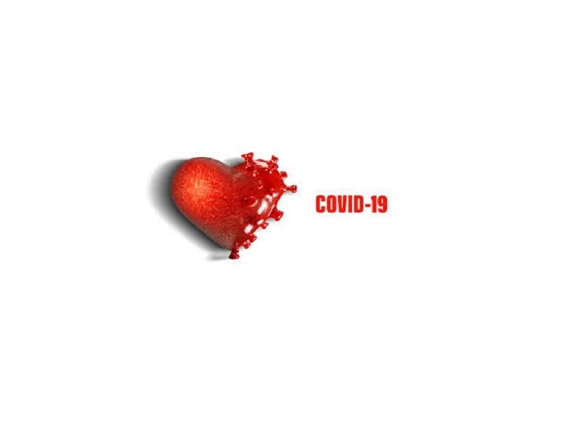 Riscos da Covid-19 para o coração