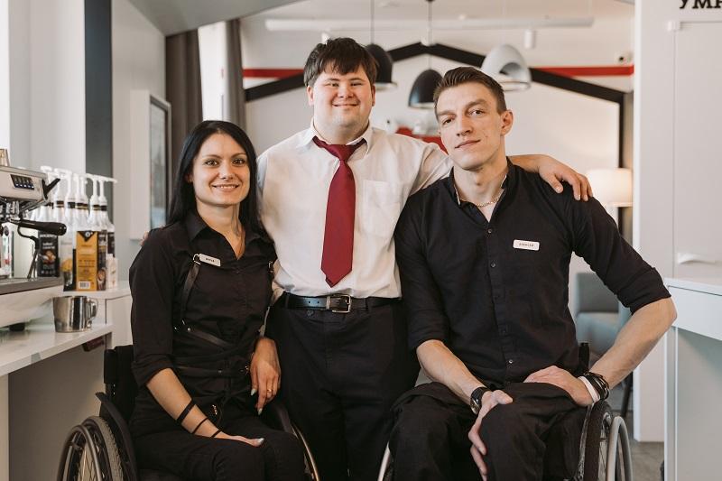 Dia Internacional da Síndrome de Down reforça a importância da inclusão no mercado de trabalho