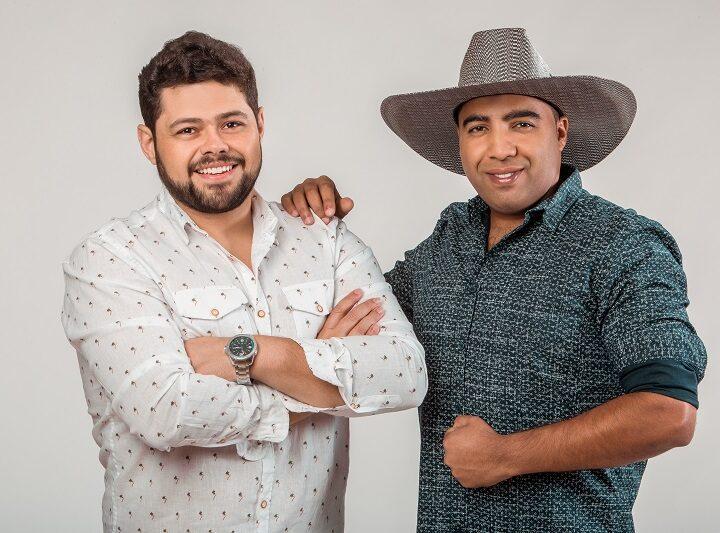 Bruno & Lucas escolhem a cidade mineira de Jaboticatubas para a gravação do DVD ao vivo
