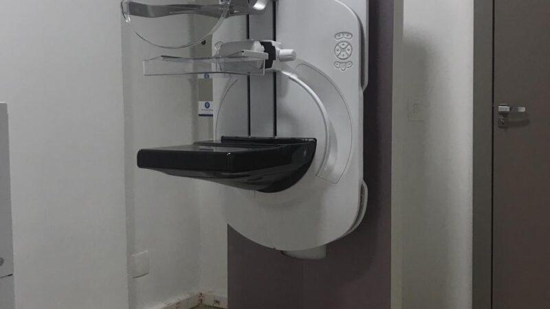 Grupo Awor Saúde conta com o mais avançado mamógrafo do Brasil
